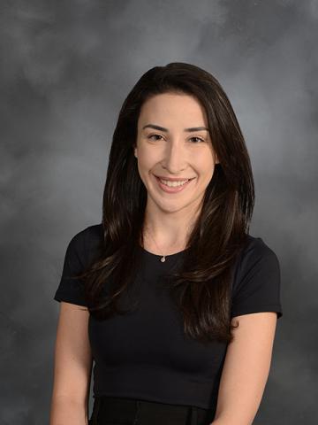 Dr. Stephanie Gergoudis