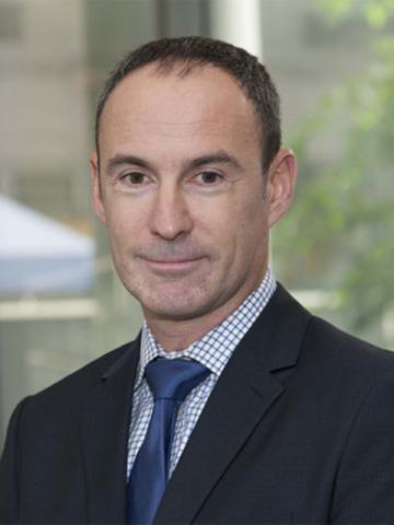 Dr. Ilya Glezerman
