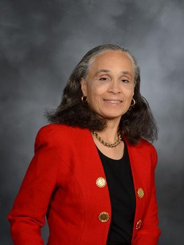Dr. Linnie Golightly