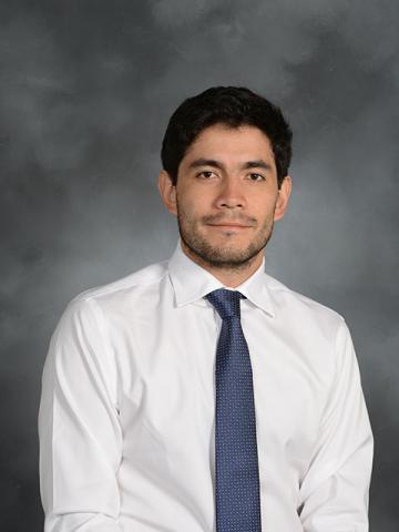 Dr. Nicolas Gomez-Banoy