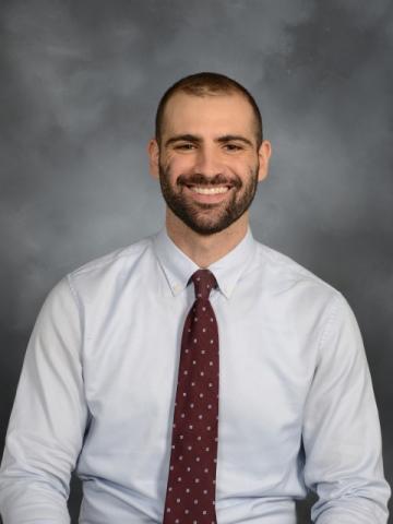 Dr. Christopher Gonzalez
