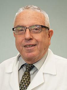 Dr. Bruce Gordon