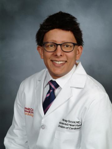 Dr. Parag Goyal