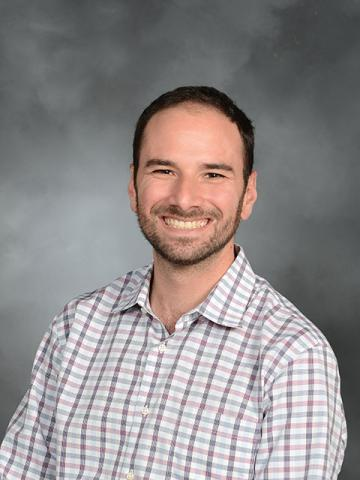 Dr. Adam Greenfest