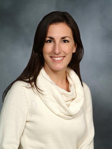 Dr. Laura Greisman