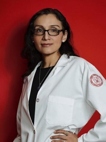 Dr. Monica Guzman