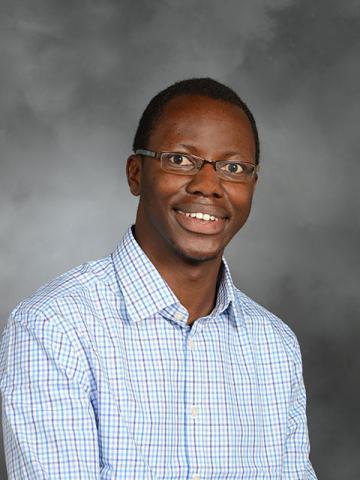 Dr. Nigel Gwini