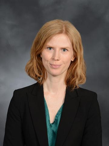Dr. Deborah Haisch