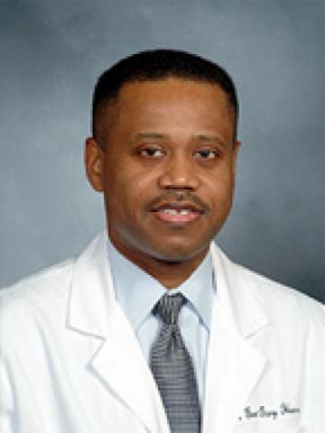 Dr. Ben-Gary Harvey