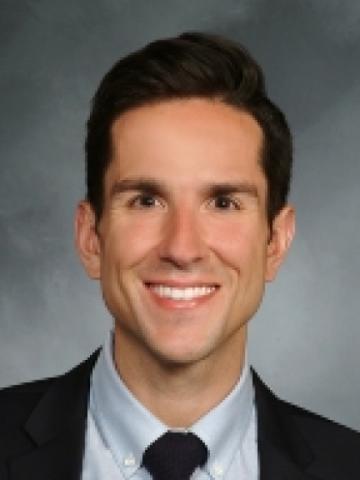 Dr. Bradley Hayward