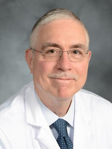 Dr. Lawrence Inra