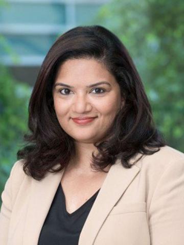 Dr. Insara Jaffer-Sathick
