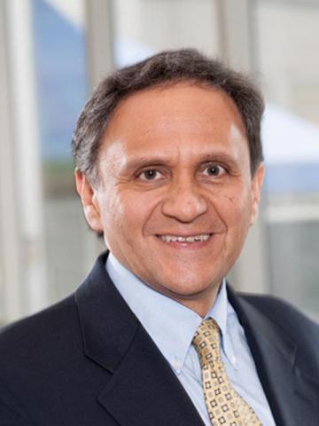 Dr. Edgar Jaimes