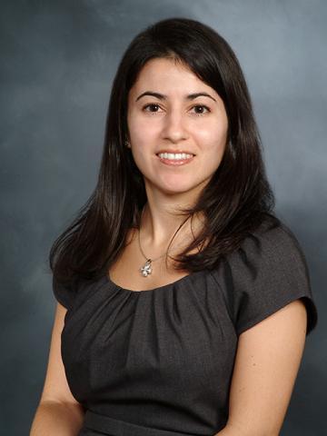 Dr. Maria Karas
