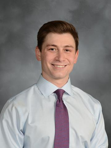 Dr. Joshua Kassner