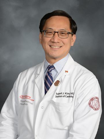 Dr. Robert J. Kim