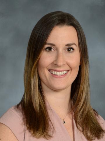 Dr. Alexandra King