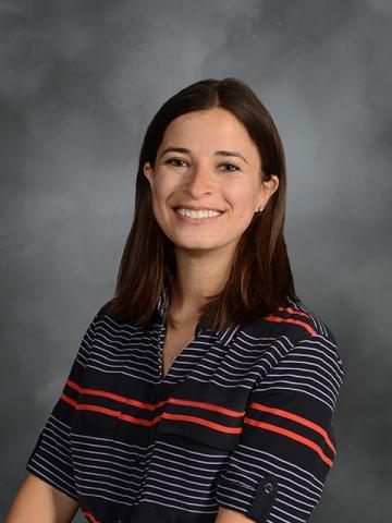 Dr. Rebecca Klahr