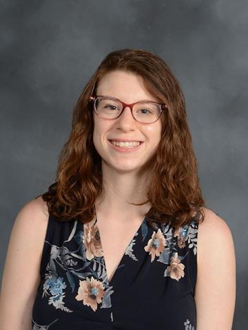 Dr. Madelyn Klugman