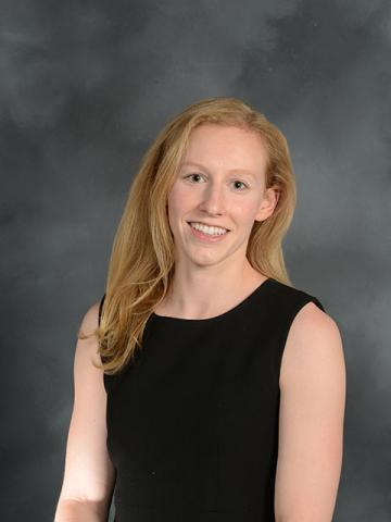 Dr. Rebecca Krakora