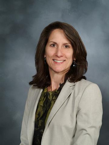 Dr. Susan Krekun