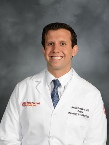 Dr. Jonah Kreniske