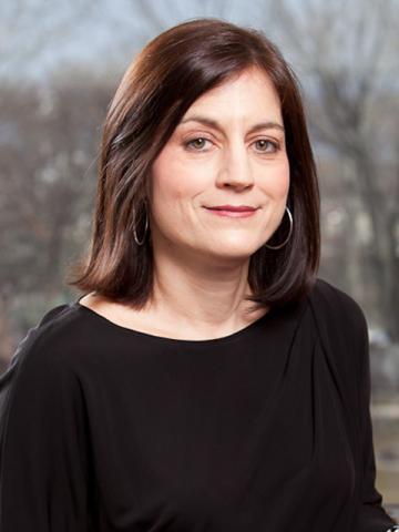 Dr. Christine Laine