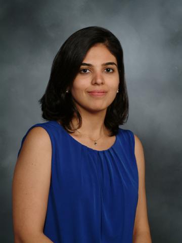 Dr. Perola Lamba