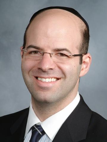 Dr. Moshe Lehrer