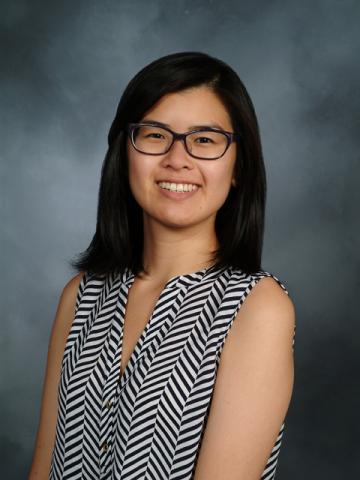 Dr. Peggy Leung