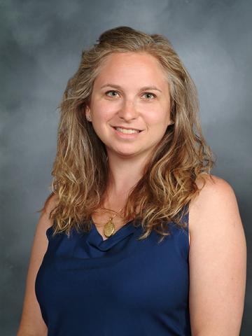 Dr. Lindsey Lief