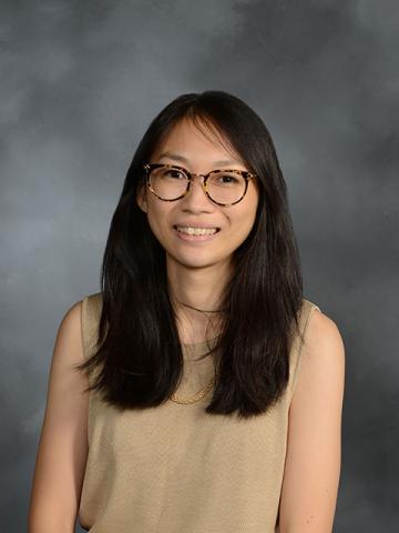Dr. Bethina Liu
