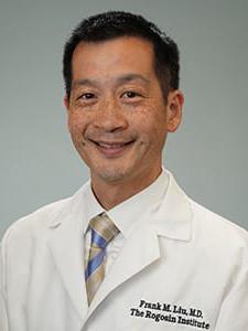 Dr. Frank M. Liu