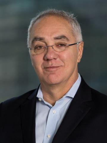Dr. Massimo Loda