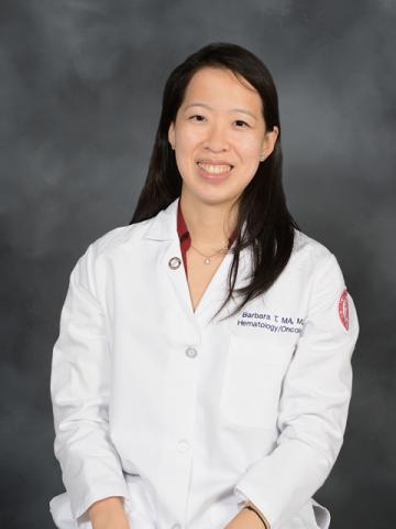 Dr. Barbara Ma