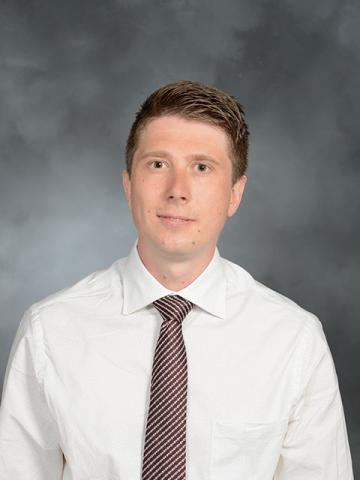 Dr. Nikita Malakhov