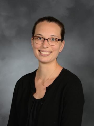 Dr. Grace Maldarelli