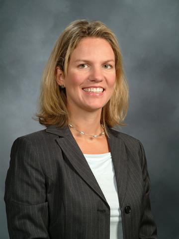 Dr. Kristen Marks