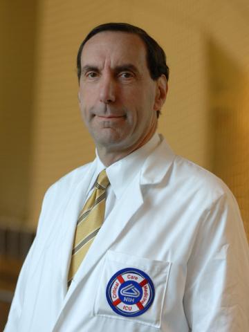Dr. Henry Masur