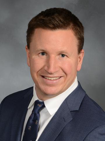 Dr. Matthew McCarthy