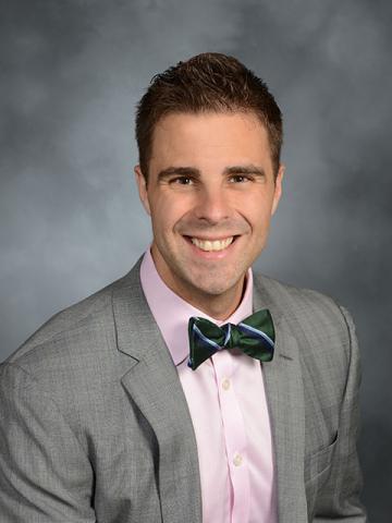 Dr. Stephen McCullough
