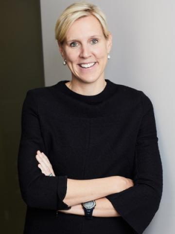 Dr. Margaret McNairy