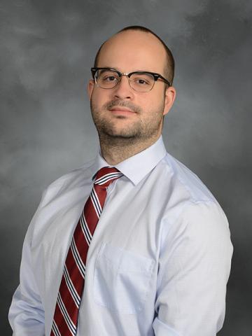 Dr. Mateo Mejia Saldarriaga