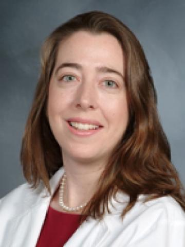 Dr. Felicia A. Mendelsohn Curanaj