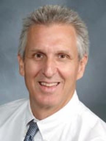 Dr. Samuel T. Merrick