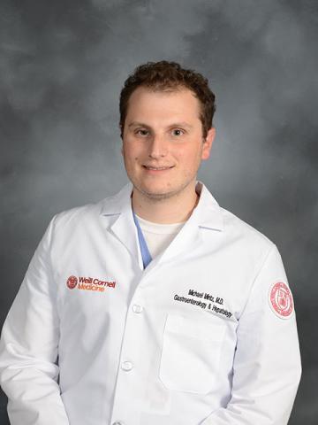 Dr. Michael Mintz