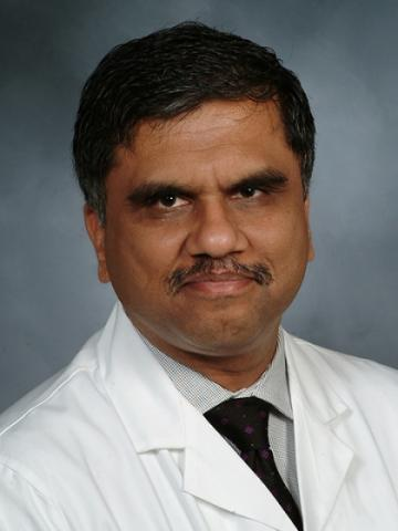 Dr. Thangamani Muthukumar