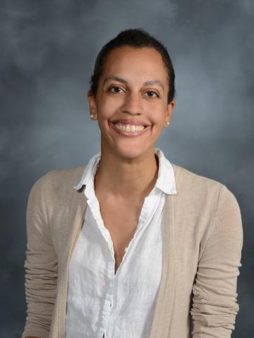 Dr. Cecilia Nicol