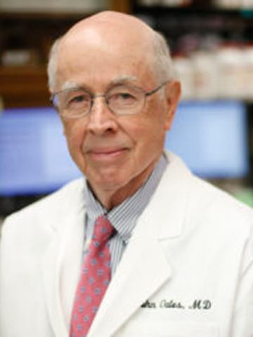 Dr. John A. Oates