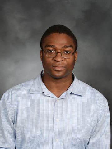 Dr. Chukwuma Onyebeke